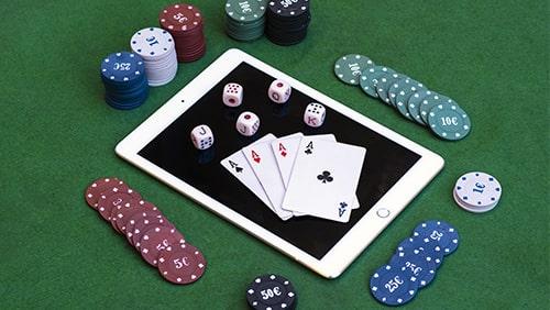 Menyimak Larisnya Permainan Poker Pada Agen Poker Terbaru
